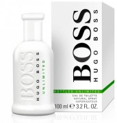 1014К Hugo Boss Bottled Unlimited - 100 ml