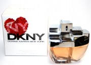 0101  Donna Karan DKNY NEW YORK 100ml parfum