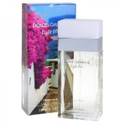 "0239К ""LIGHT BLUE ESCAPE TO PANAREA"" DOLCE GABBANA, 100ML, EDT"