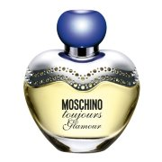 "0341К ""TOUJOURS GLAMOUR"" MOSCHINO, 100ML, EDT"