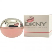 0034 Donna Karan DKNY Be Delicious for women 100ml розовый