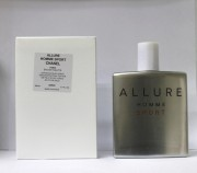 2002 ТЕСТЕР CHANEL ALLURE HOMME SPORT 100ML