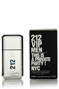 1048К Carolina Herrera 212 Vip Men - 100 мл