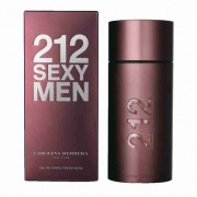 1049К Carolina Herrera 212 Sexy Men - 100 мл