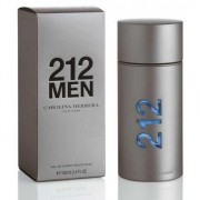 1050 Carolina Herrera 212 Men - 100 мл