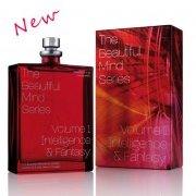 0260К НОВИНКА! THE BEAUTIFUL MIND SERIES VOLUME 1 INTELLIGENCE & FANTASY 100ML