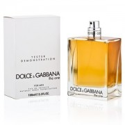 2013 ТЕСТЕР DOLCE & GABBANA THE ONE FOR MEN EDT