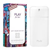 "0269К ""PLAY FOR HER ARTY COLOR EDITION"" GIVENCHY, 75ML, EDP"