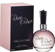 0368К VALENTINO ROCK` N ROSE EDP 90ML