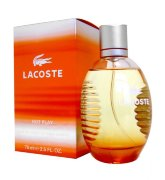 11611К Lacoste Hot Play 125ml