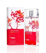 0179К HAPPY IN RED ARMAND BASI, 100ML, EDT