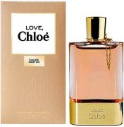 "02081К ""LOVE"" CHLOE, 75ML, EDP"