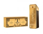1073К Paco Rabanne 1 Million Dollar edt 100ml