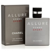 1083 Chanel Allure Homme Sport Eau Extreme - 100 (мл)