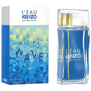 11431К L'EAU PAR KENZO ELECTRIC WAVE MEN, EDT 100МЛ