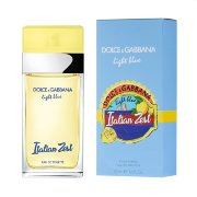 017289К Dolce & Gabbana Light Blue Italian Zest. 100мл. Новинка 2018