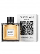 "1098К Guerlain ""L'Homme Ideal 100ml"