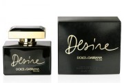 "0001К Dolce & Gabbana ""The One Desire"" for women 75ml"