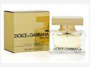 0004 Dolce & Gabbana The One - 75 мл (ПАРФЮМ)