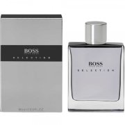 1139К HUGO BOSS BOSS SELECTION, EDT 90ML