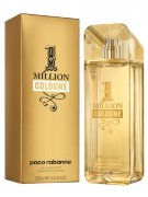 1150К PACO RABANNE 1 MILLION COLOGNE, EDT 125ML