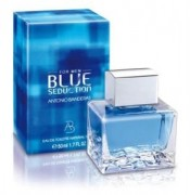 "1023 Antonio Banderas ""Blue Seduction"" for men 100ml.№8"