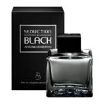 "1024К Antonio Banderas ""Seduction In Black"" for men 100ml"