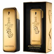 1779057К Paco Rabanne 1 million Collector Edition 100 ml EDT