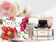 01132К GUCCI FLORA ANNIVERSARY EDITION, EDT 75ML