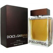 1056 Dolce & Gabbana The One For Men - 100 (мл)
