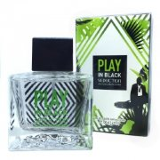 102812К Antonio Banderas Play Seduction In Black 100ml