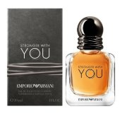 20241К ARMANI Emporio Armani Stronger With You мужская  100ml.