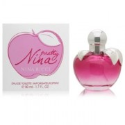 "0064К Nina Ricci ""Pretty Nina"" for women 80ml"