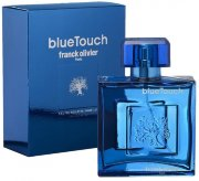 1132К FRANCK OLIVIER BLUE TOUCH, EDT 100ML